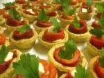 Classic Corporate Canape